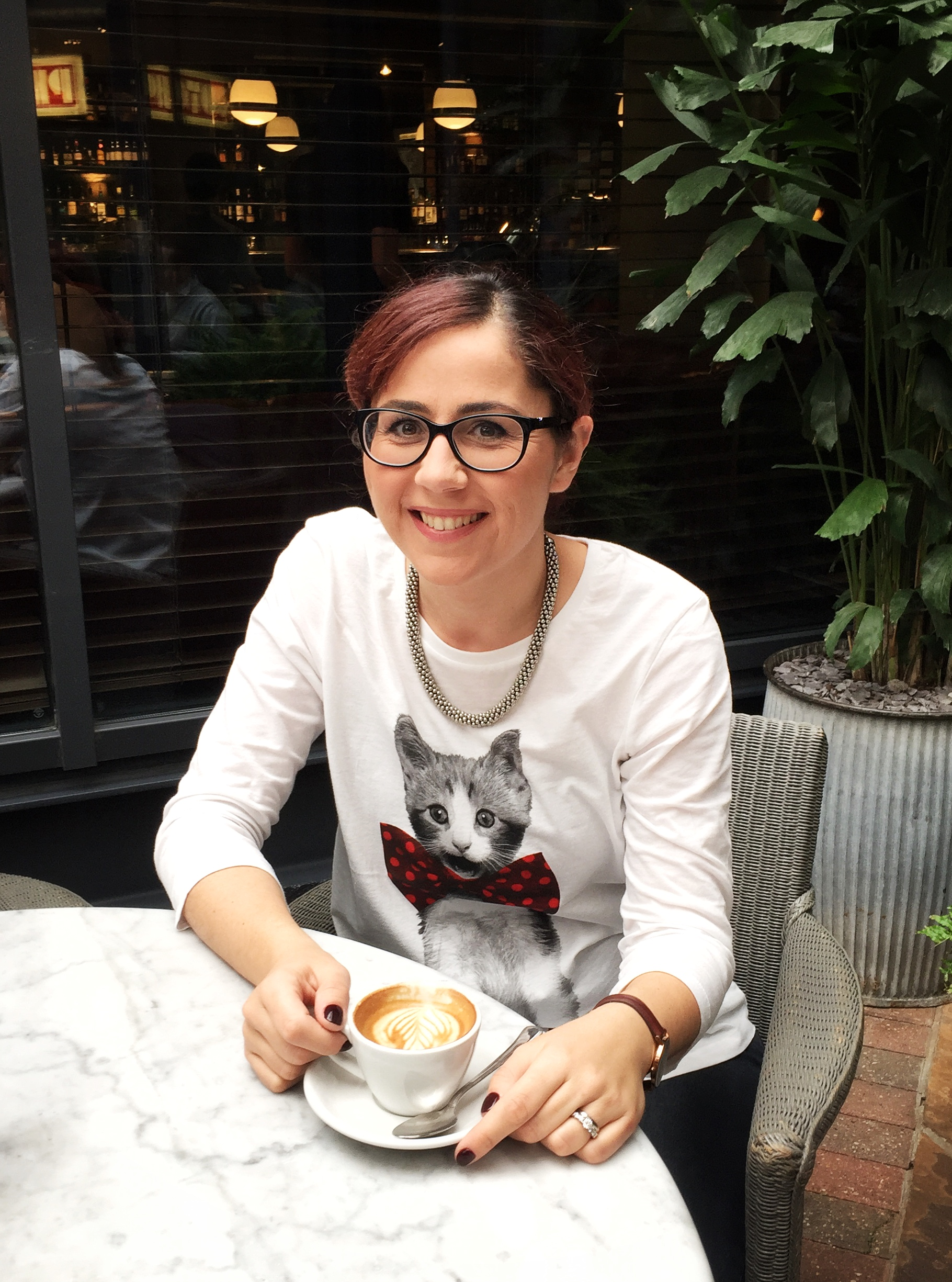 Giulia Mule - Blogger - Mondomulia