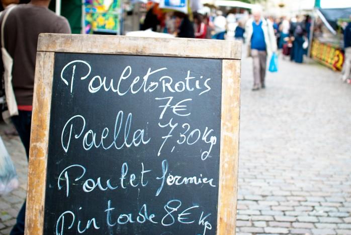 Bohemian district of Saint-Gilles, Brussels