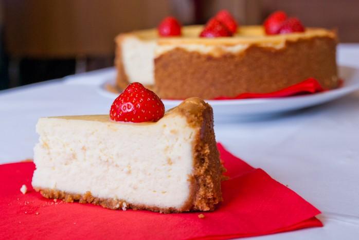 New York Cheesecake Recipe 2