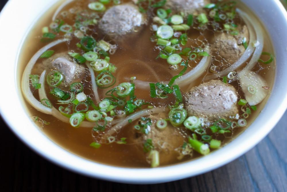 Pho - Vietnamese restaurant in Spitalfields, London