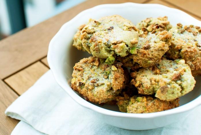 Pistachio Cookies Recipe 11