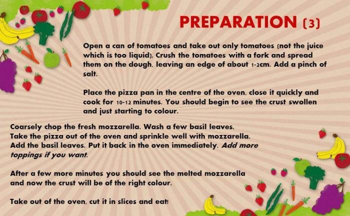 Italian Pizza recipe 5