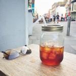 Single Origin Cold Drip @smallbatchcr in Brighton! The cold coffee…