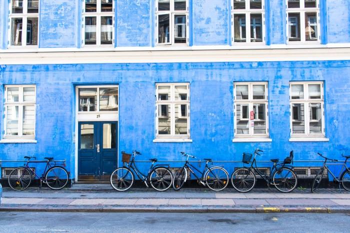 Vestebro, Copenhagen, Denmark
