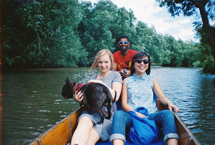 Punting-Oxford-Lomography-1