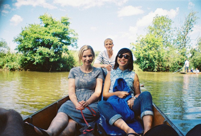 Punting-Oxford-Lomography-3