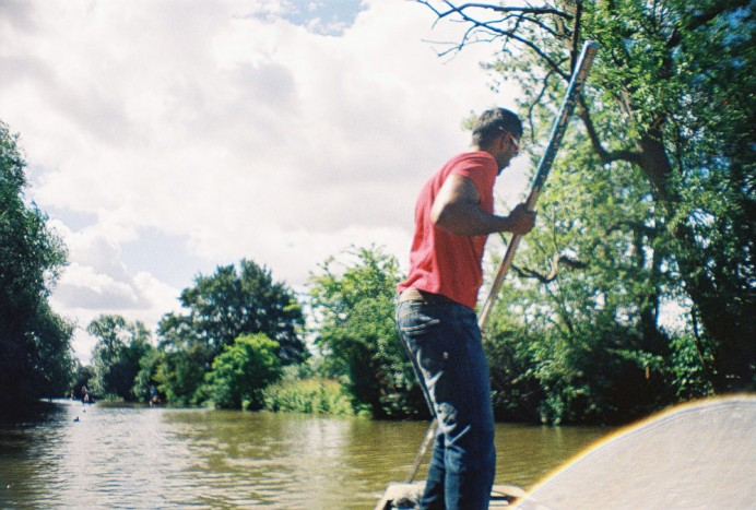Punting-Oxford-Lomography-4