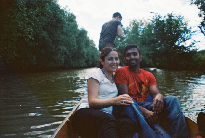 Punting-Oxford-Lomography-5