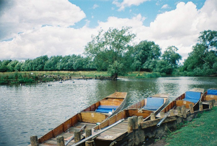Punting-Oxford-Lomography-7