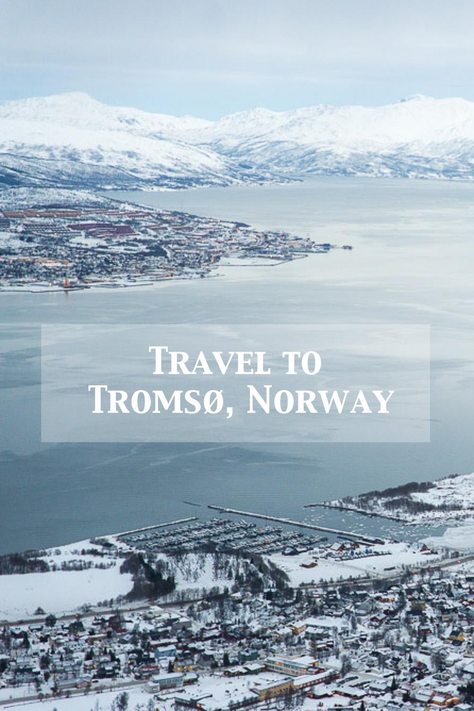 Travel To Troms 248 Norway