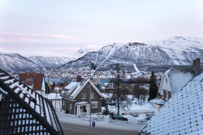 Tromso-Norway-2