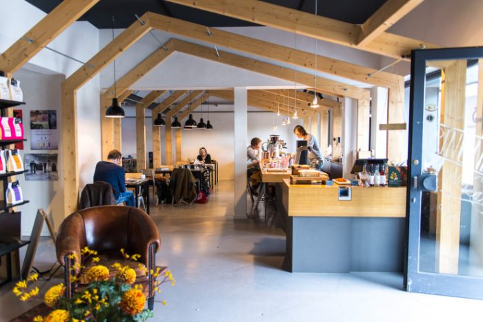 A foodies guide for a long weekend in Amsterdam   Mondomulia