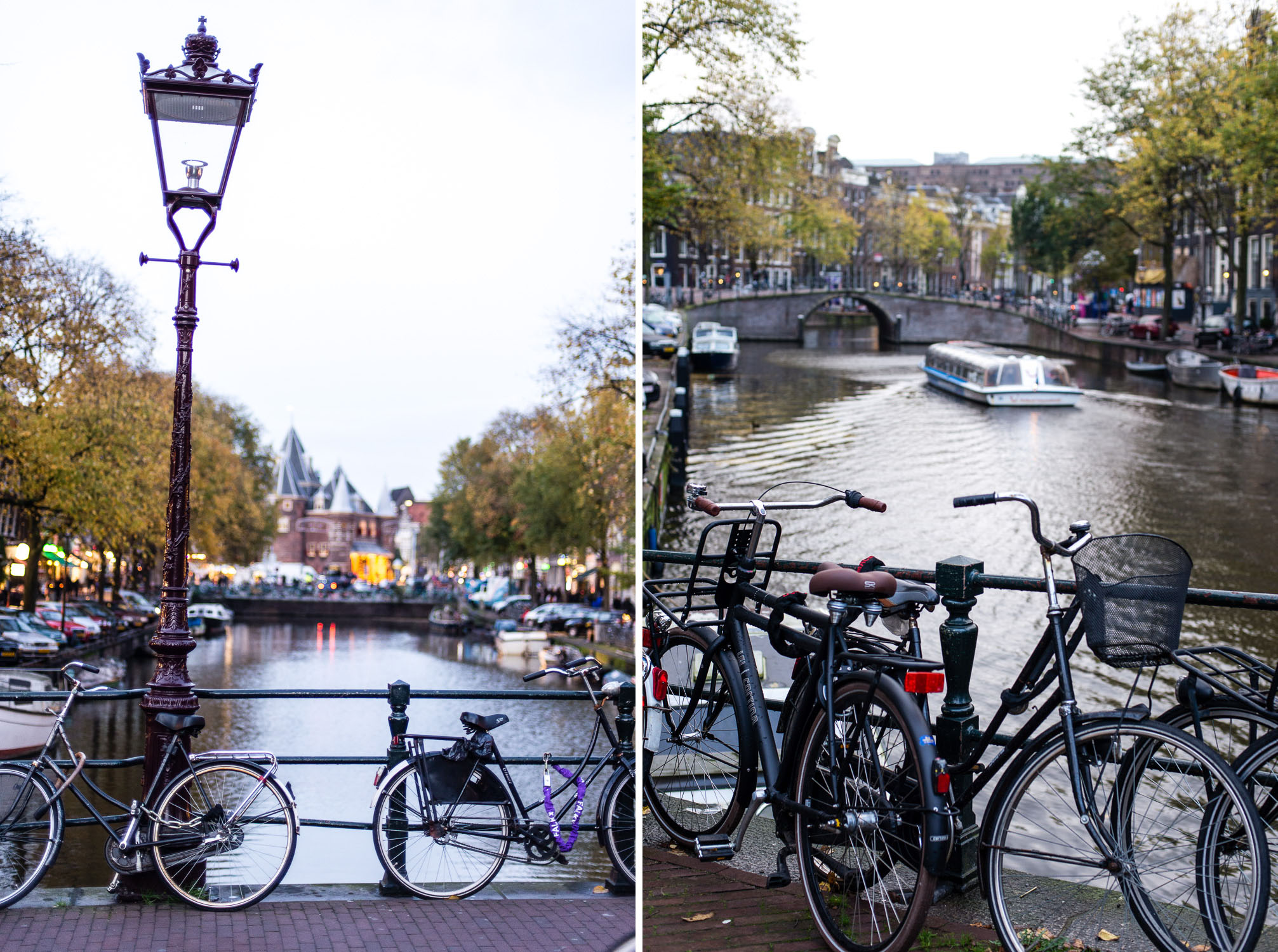 A long weekend in amsterdam mondomulia for Weekend a amsterdam offerte