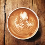 Today I'm learning how to make Latte Art at Artisan…