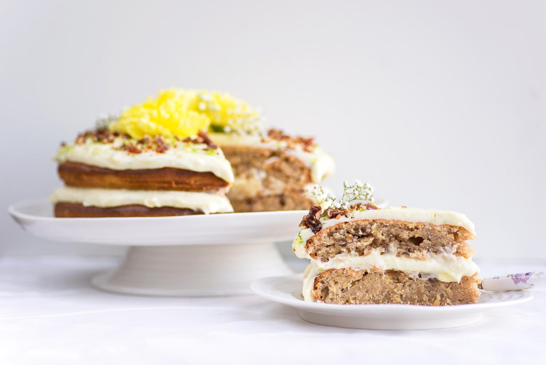 Jamie Oliver Cake Stand
