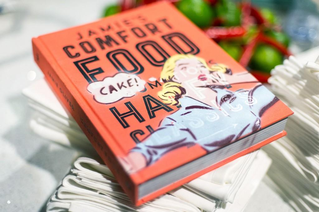 Hummingbird Cake From Jamie Oliver Comfort Food