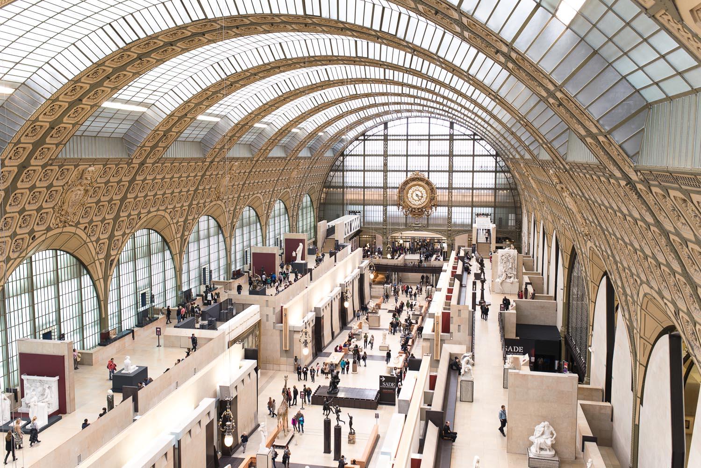 Musee-d'Orsay-Paris-1