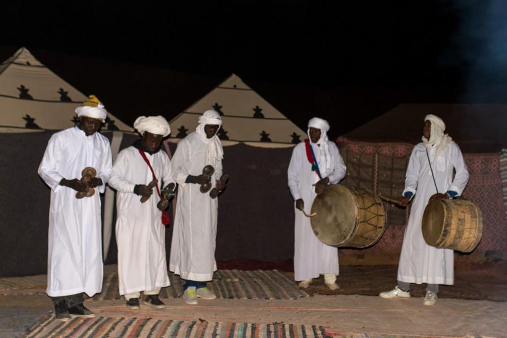 Essaouira new years eve