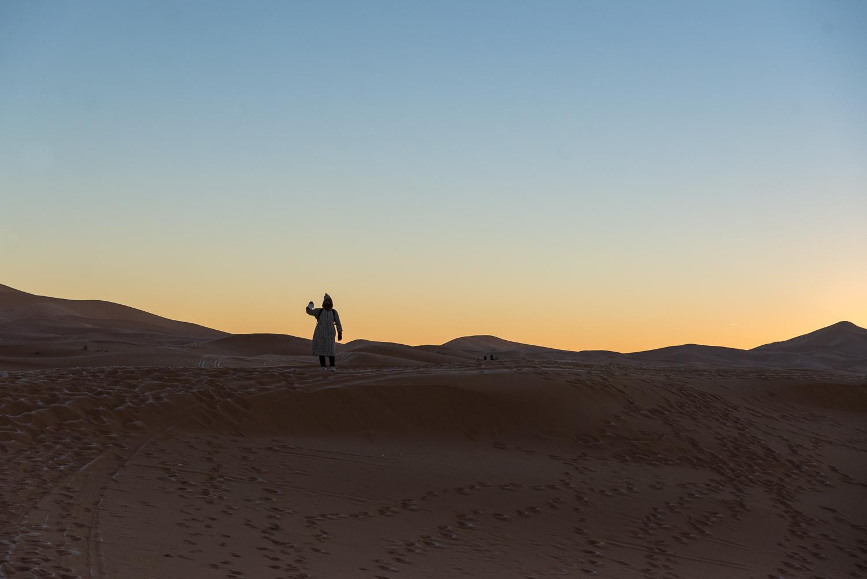 Sunrise-Saraha-Desert-Morocco-13