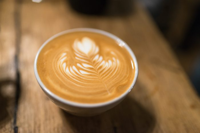 Latte Art Class at Artisan Coffee School, Ealing | Mondomulia