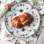 Get them while they're in season: Hot Cross Buns by…
