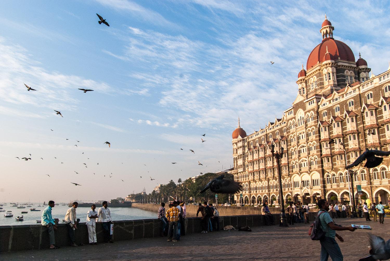 Dawn-South-Mumbai-India-13