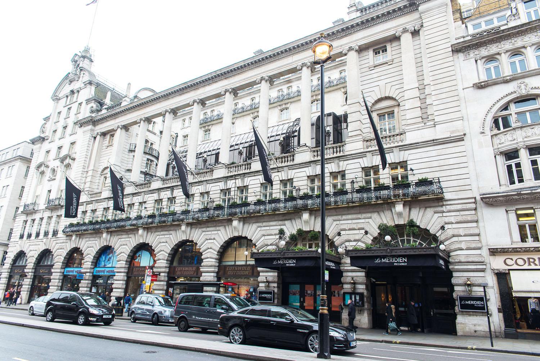 Le Merin Piccadilly Hotel London Mondomulia