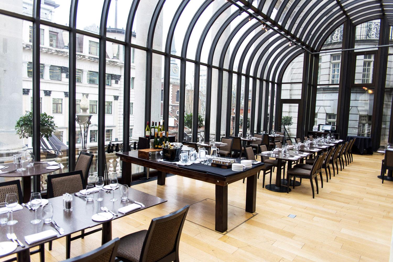 Le Meridien Piccadilly Hotel London Mondomulia Meriden Afternoon Tea 2