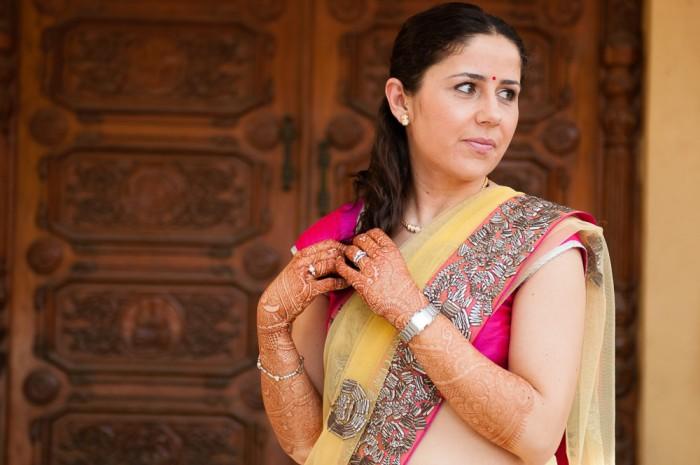 Mehendi Ceremony Mumbai
