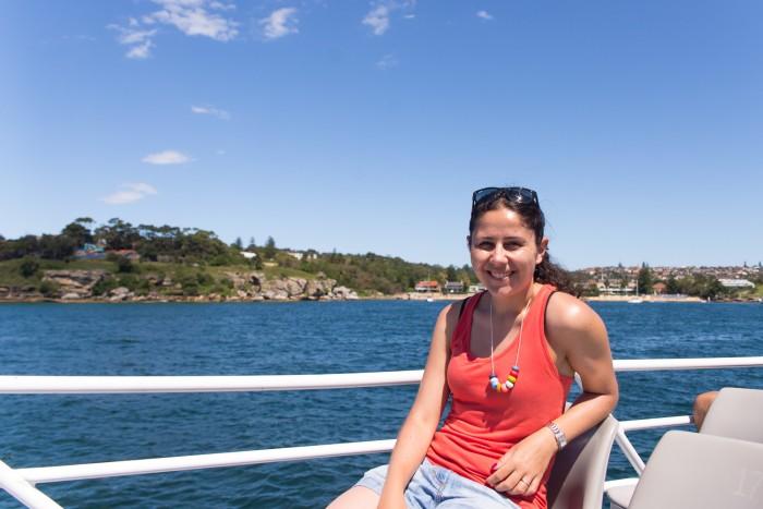 Mulia Me in Sydney