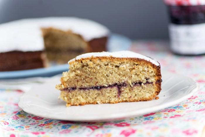 Almond-Blueberry-Jam-Cake-9