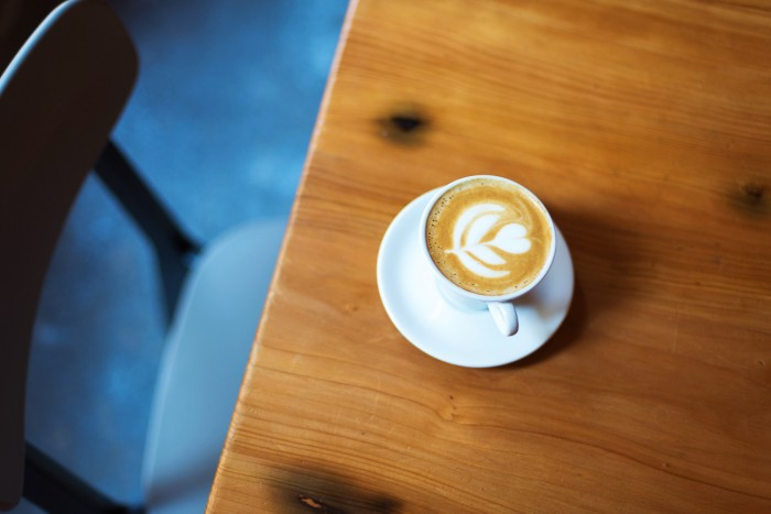 Taglio Emporio: speciality coffee and brunch in Milan