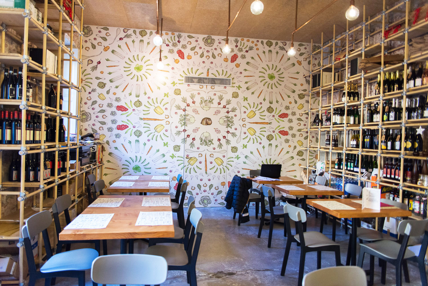 Specialty coffee and brunch at taglio in milanmondomulia for Best brunch in milan