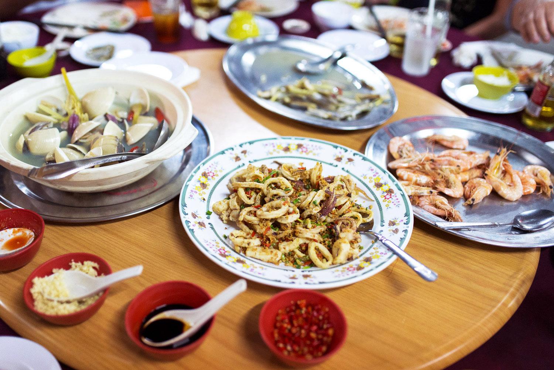 Discover sarawak borneo malaysia for X cuisine miri