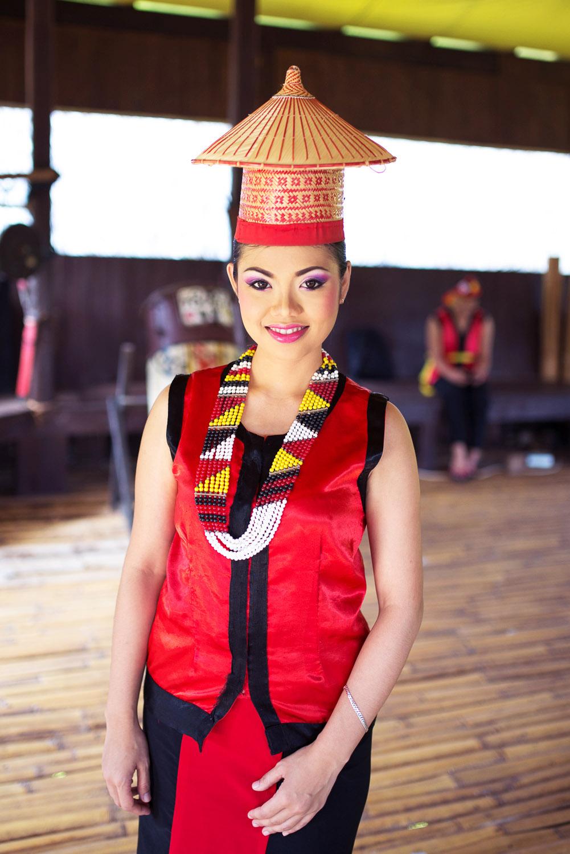 Sarawak-Cultural-Village-1