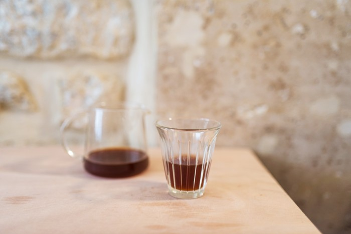 Fragments, Marais - Top 8 speciality coffee shops in Paris