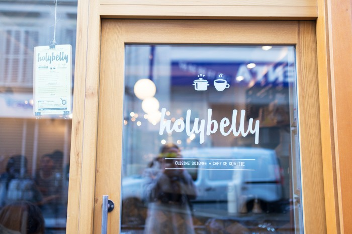 Holybelly, Top 8 Coffee Shops in Paris | A Speciality Coffee Guide