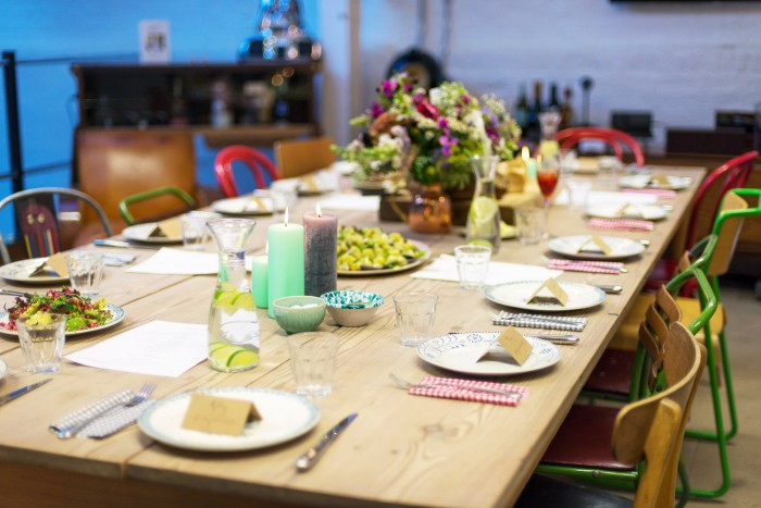 Jamie Oliver Summer Salads Evening-1