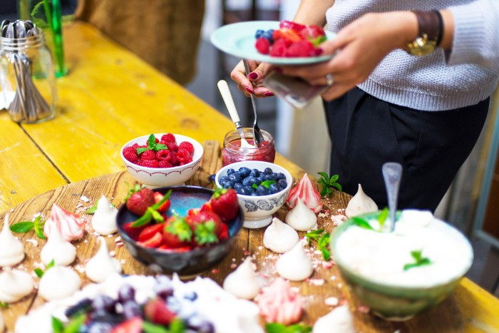 Jamie Oliver Summer Salads Evening-15