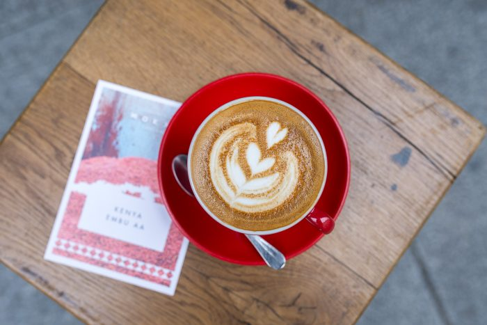 Matamata - Top 8 Coffee Shops in Paris | A Speciality Coffee Guide