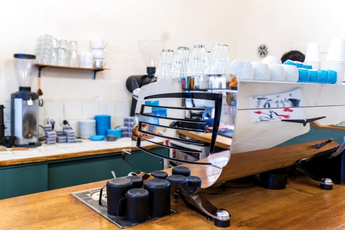 Telescope - Top 8 speciality coffee shops in Paris