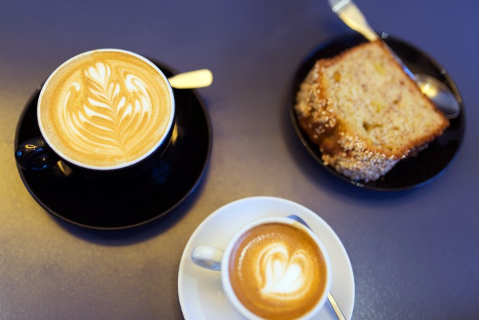 Ten Belles - Top 8 Coffee Shops in Paris | A Speciality Coffee Guide