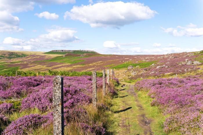 Peak District National Park, England, UK
