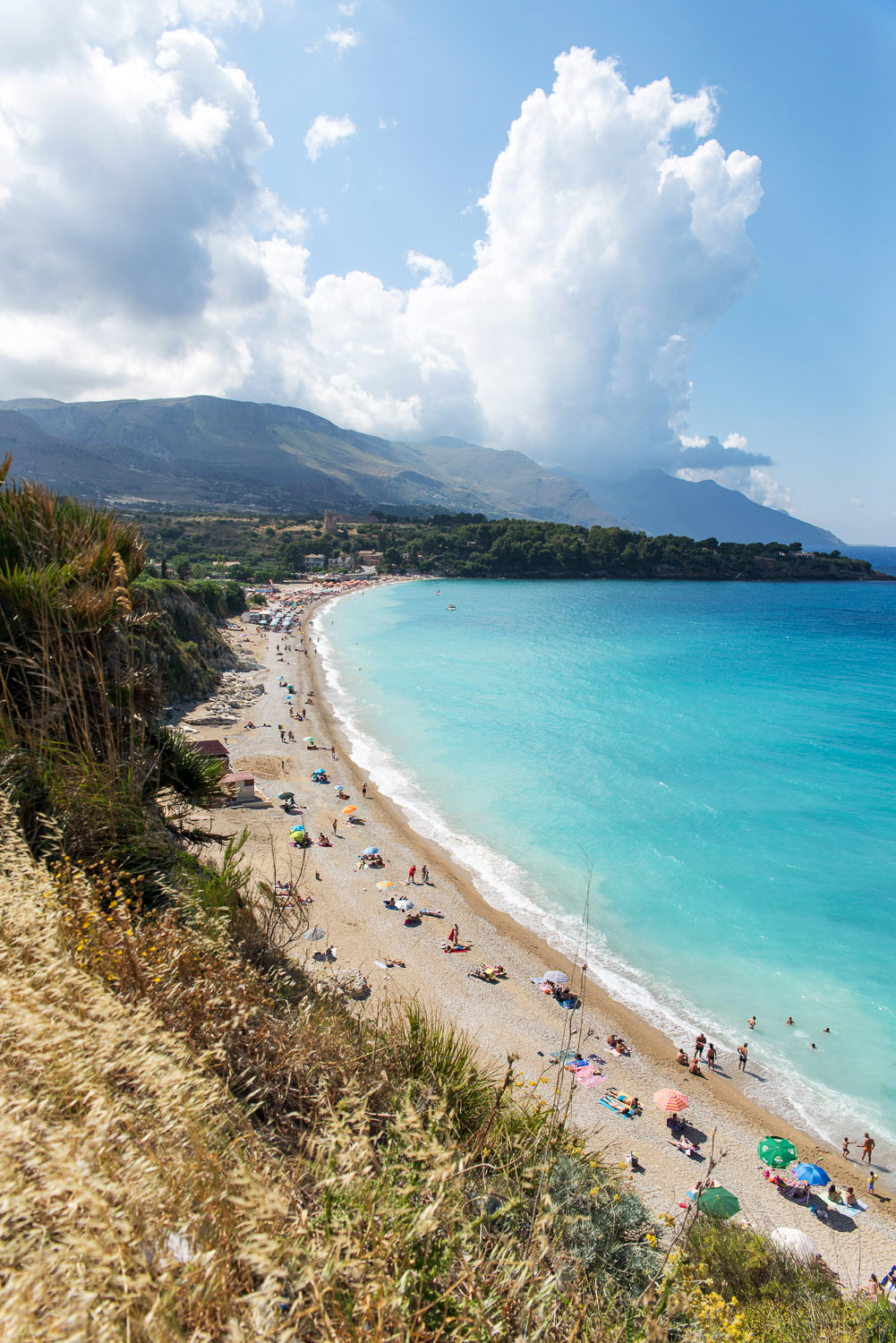 Western Sicily: One Week Itinerary to Visit The Island ...