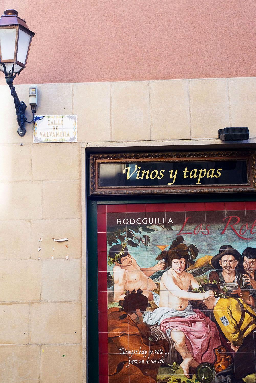 Logrono-La-Rioja-Tapas