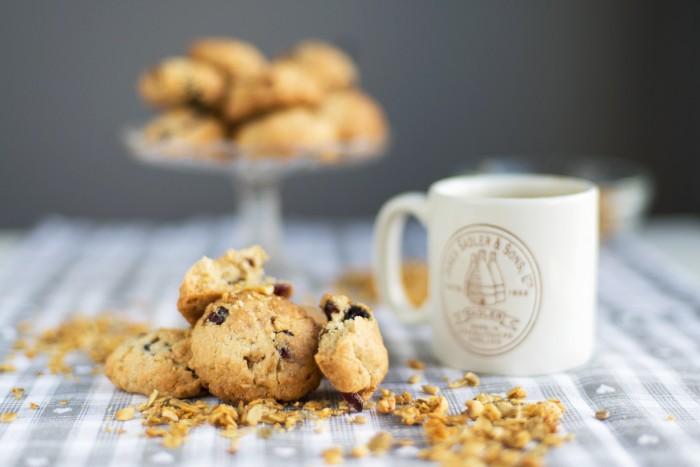 Vegan-Granola-Cookies-8