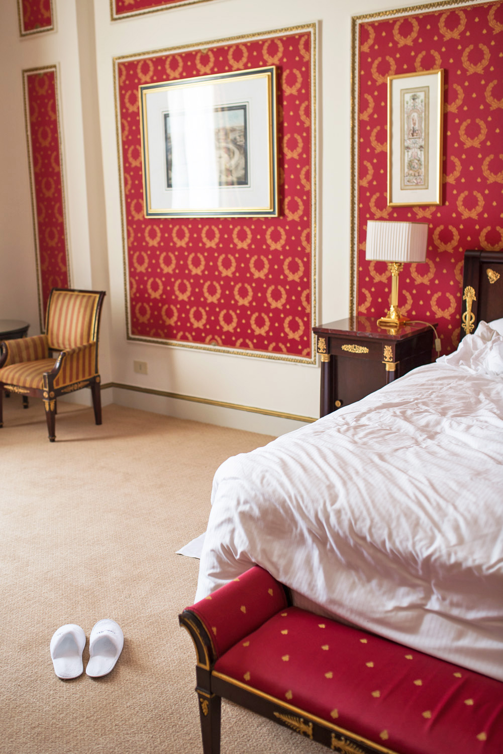 Westin-Excelsior-Hotel-Rome-Bedroom-2