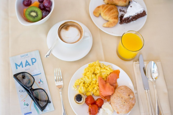 Westin-Excelsior-Hotel-Rome-Breakfast-2