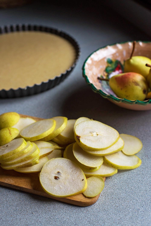 Pear-Almond-Financier-Cake-4
