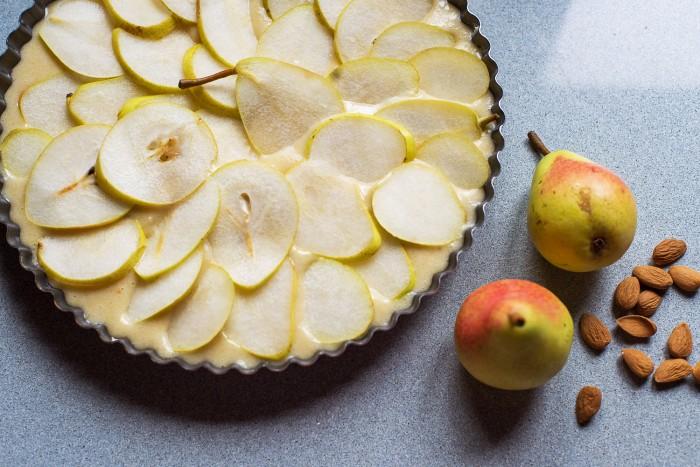 Pear-Almond-Financier-Cake-5